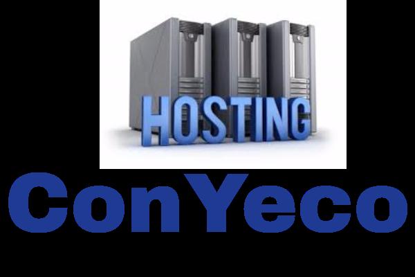 ConYeco-Hosting