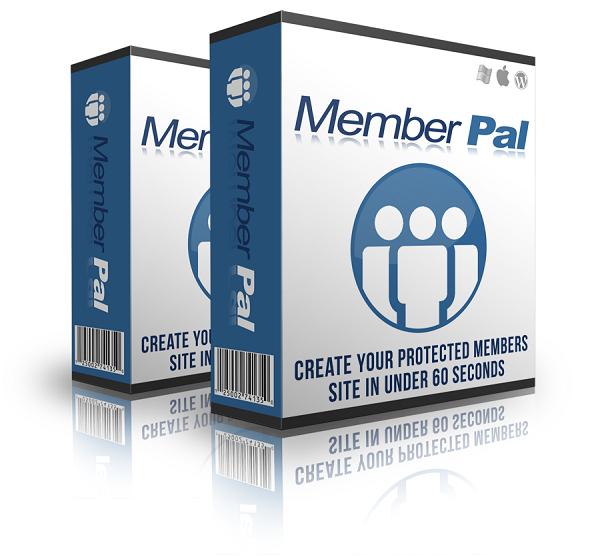 Memberpal Review Bonos – Tus Membership Sites o Áreas de Miembros Protegidas con PayPal