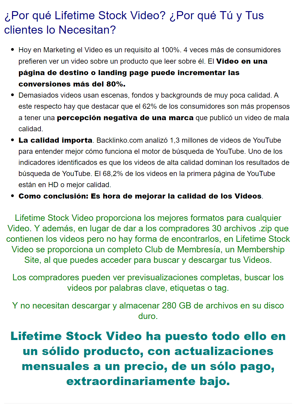 Lifetime-Stock-Video-Review-Bonos-ConYeco-LanzaPodcast