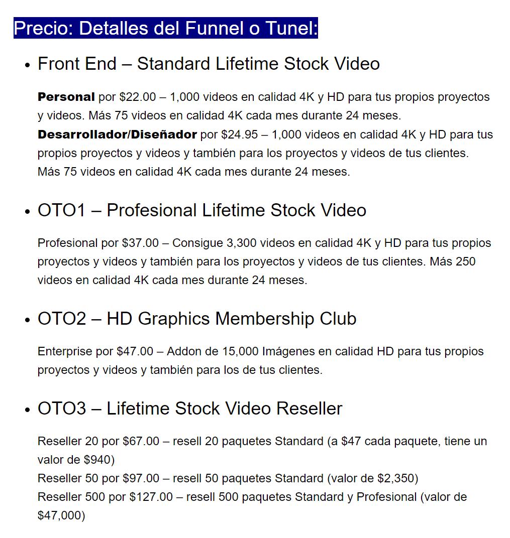 Lifetime-Stock-Video-Review-Bonos-ConYeco-LanzaPodcast
