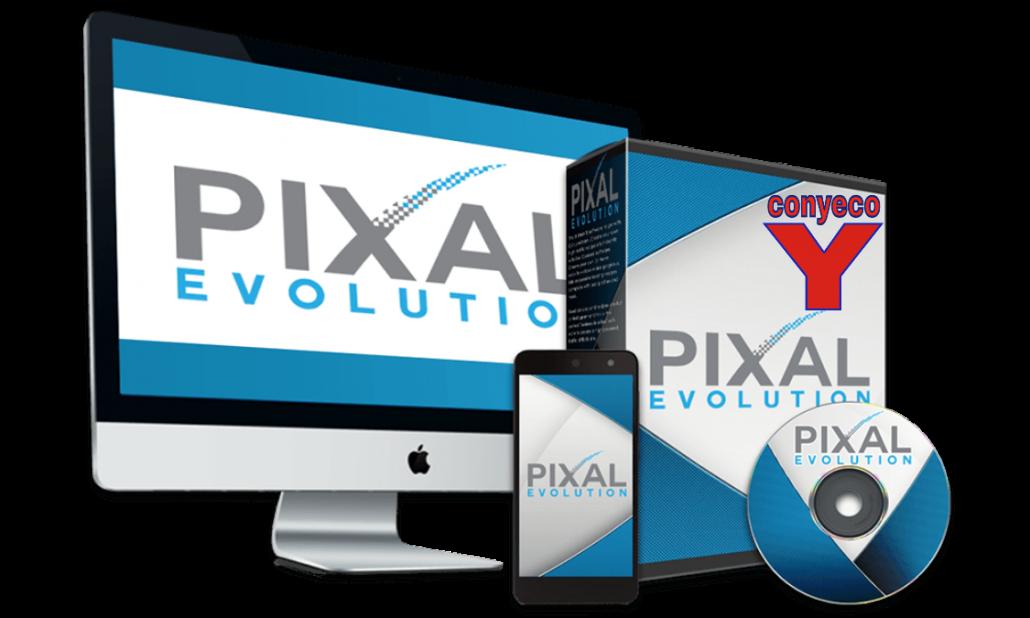 Pixal Evolution Review Bonos – Pixal Evolution es la perfecta Aplicación Todo en Uno, Basada en la Nube, para crear Banners Interactivos y Animados