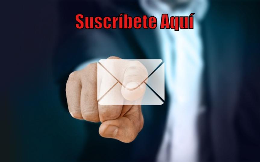 suscríbete a conyeco.com